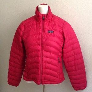 Puffy Puffer Patagonia Jacket Coat